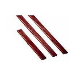 铜包钢扁线技术参数 铜包钢扁线特点图片