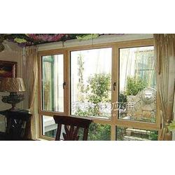 保定铝包木门窗做工精湛图片