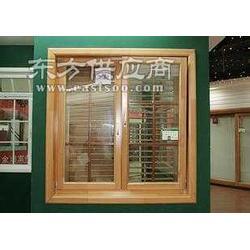 意式木包铝门窗厂家正规图片