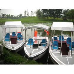 电瓶船优惠、电瓶船、江凌游艇制造有限公司图片