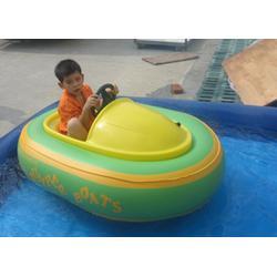 儿童水上碰碰船、郑州沧州水上碰碰船、江凌游艇制造有限公司图片