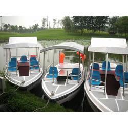 江凌船厂(图),水上电动船,电动船图片
