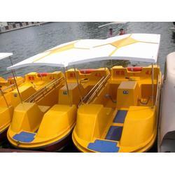【脚踏船】、脚踏船热卖、雄县江凌造船厂图片