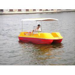 【脚踏船】、脚踏船供应商、雄县江凌造船厂图片