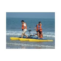 成人水上自行车、江凌游艇制造有限公司、郑州沧州水上自行车图片