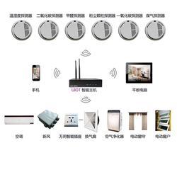 姚明推荐奇林智能家居、广州豪宅智能家居、豪宅智能家居图片