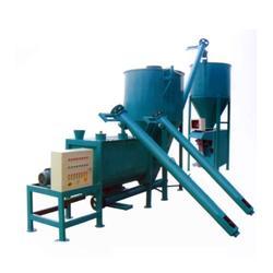 全自动干粉砂浆设备、黄石干粉砂浆设备、恒久建材机械图片