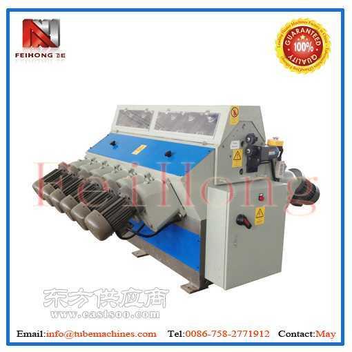 发热管机器