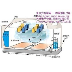 专业CASS试验箱-赞-徐州CASS试验箱图片