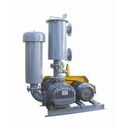 煤气专用罗茨鼓风机-河北罗茨鼓风机-金丰罗茨鼓风机(查看)图片