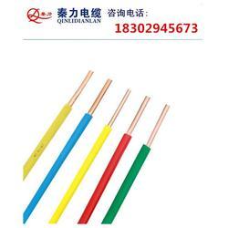 銅川布電線-陜西電纜廠-什么是布電線圖片