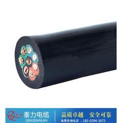 防水橡套电缆-铜川橡套电缆-陕西电缆厂图片