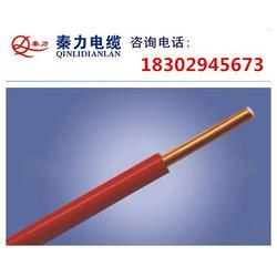 商洛布电线-耐火布电线-西安电缆厂(优质商家)图片