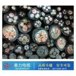 防水橡套电缆-西安电缆厂(在线咨询)西安橡套电缆图片
