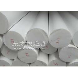 进口特氟龙-白色PTFE特氟龙棒图片