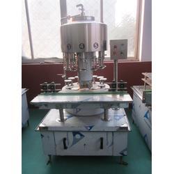 酒水灌装设备,生产供应酒水灌装设备,创兴机械(优质商家)图片