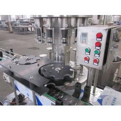 白酒灌装机,销往全国各地,白酒灌装机,创兴机械图片