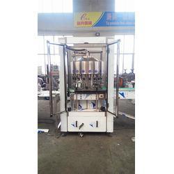 酒水灌装设备,山东酒水灌装设备,创兴机械(优质商家)图片