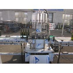 起沫液体灌装、创兴机械、沈阳起沫液体灌装图片