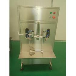 6头花生油罐装设备 花生油罐装设备 创兴机械图片