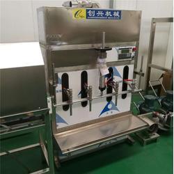 青州酱油灌装机-酱油灌装机-创兴机械图片