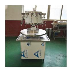 青州 葡萄酒灌装机-创兴机械-青州 葡萄酒灌装机地址图片