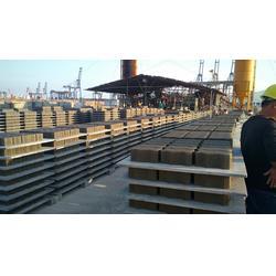 高强混凝土连锁块、济源高强混凝土连锁块、港宏good图片