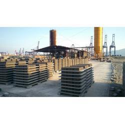 码头波浪砖安装报价|宣城码头波浪砖|港宏联锁块(查看)图片