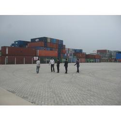 港宏联锁块24h(图),高强码头块供应,楚雄高强码头块图片