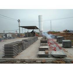 广州水泥码头砖-水泥码头砖铺设-gz港宏联锁块(优质商家)图片