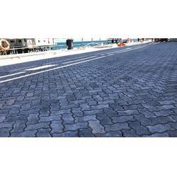 广州市驭合建筑材料有限公司|自贡混凝土联锁块图片