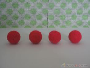 昊元净水电厂胶球 海绵胶球-临海市胶球图片