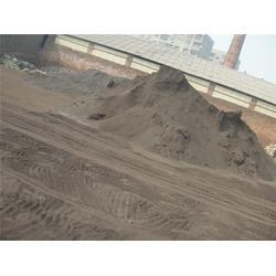 舟山锰砂-昊元净水天然锰砂-锰砂厂家图片