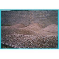 锰砂滤料-哈尔滨锰砂-昊元净水锰砂标准图片
