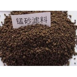 锰砂、昊元净水35锰砂含量、锰砂工业图片