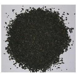海绵铁出口 乌海海绵铁 昊元净水除痒高效海绵铁图片