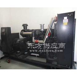 G系列电站发动机重大改进设计说明图片