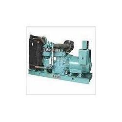 312.5KVA沃尔沃进口柴油发电机组图片