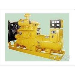 200千瓦上柴SC9D340D2柴油发电机组图片
