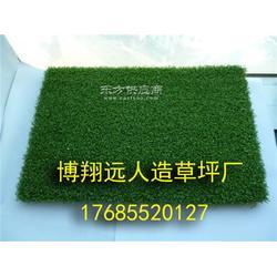 七人制足球场人造草坪地毯公司图片