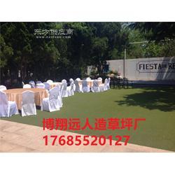 小型足球场假草坪公司图片