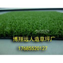 小型足球场人造草坪地毯步骤图片