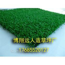 足球场人造草皮施工图片