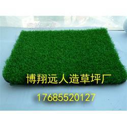 小型足球场人造草坪厂家图片