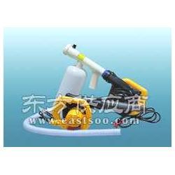 便携式喷雾消毒设备图片