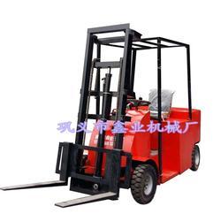 梧州电动叉车,水泥砖厂电动叉车,1吨电动叉车图片