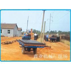 庆阳装车机、鑫业机械、装车机砖厂自动水坯生产专用图片
