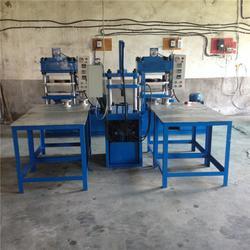 郑州金熙 实验室硫化机 汕头硫化机