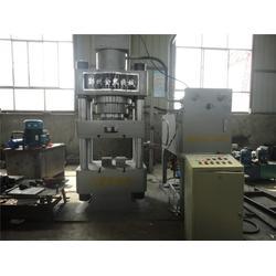 晋城四柱液压机图片