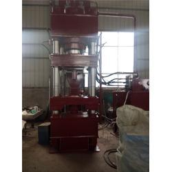 龙门液压机、郑州金熙(已认证)、液压机图片